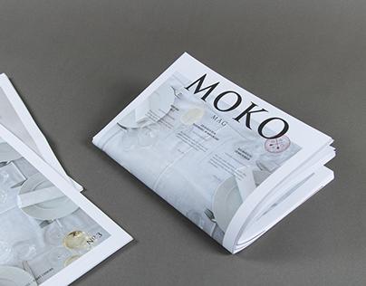 MOKO MAG –No. 3