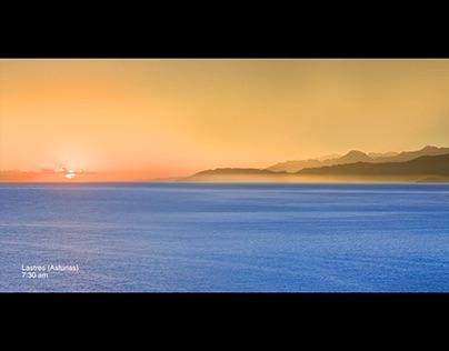 Asturas, a personal voyage - Remastered Version - Taser