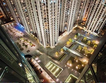 One Island East, Hong Kong
