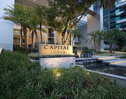 CAPITAL TOWER