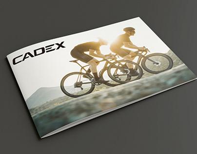 CADEX Product Catalog