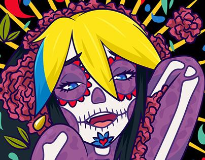 La Petite Mort - Dia de Muertos