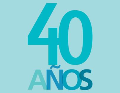 40 AÑOS ASTIVIK// Cartagena 2012