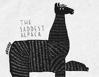 How to move the Saddest Animal / Flipbook