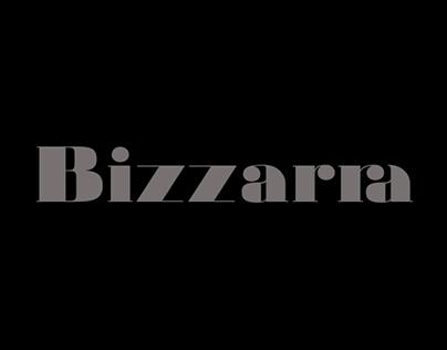 BIZZARRA - FREE FONT