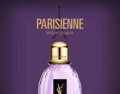 Le Parisienne by Yves Saint Laurent