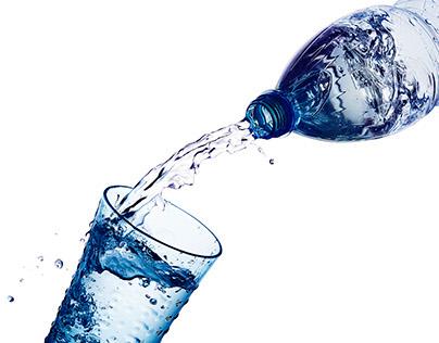 Woda i wino
