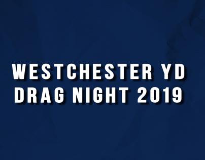 WYD Drag Night 2019