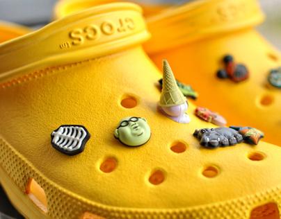 Cliente: Crocs.