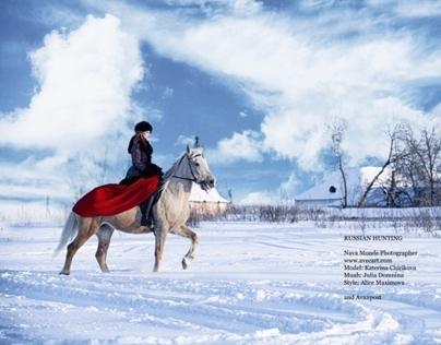 Russian Hunting