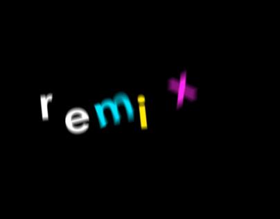 CC Share Remix Reuse