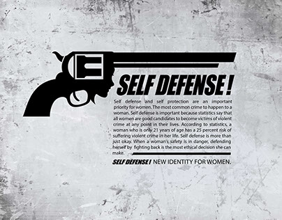 Women Self Defence Campaign