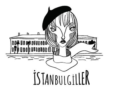 İstanbulgiller, Souvenir Project