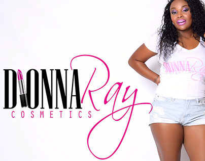 Dionna Ray Cosmetics