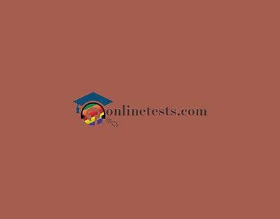 Onlinetest Logo Job