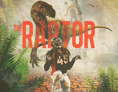 The Raptor - AJ Johnson