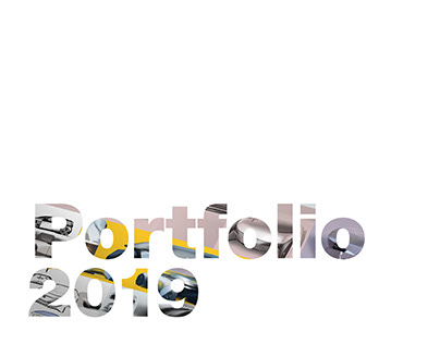 2019 Portfolio