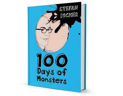 Stefan Bucher Bookcover & Poster