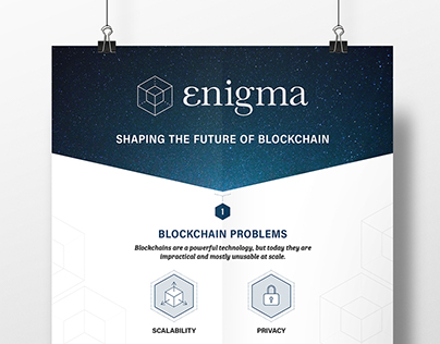 Enigma – Shaping the Future of Blockchain