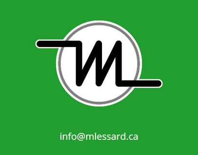Martin Lessard - Services Web