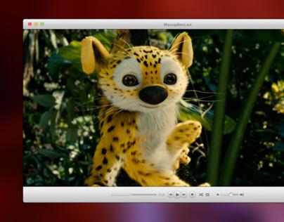 VLC pour OS X