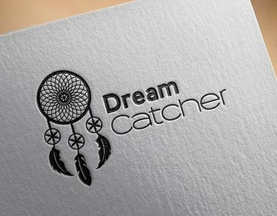 Dream Catcher Logo Design/ logo phobia