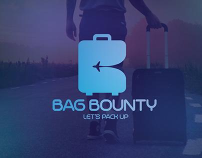 BAG BOUNTY / LOGO