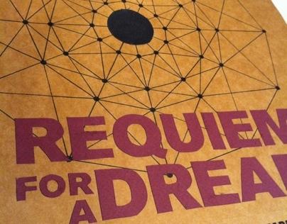 Requiem for a Dream / Libro Objeto