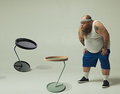 Obelia side tables