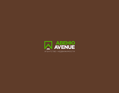 Avenue real estate agency_branding