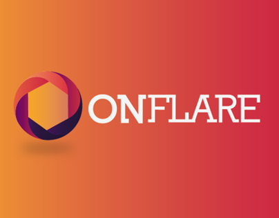 OnFlare logo