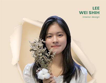 Lee Wei Shih