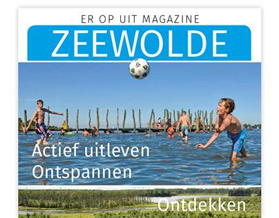 Puur Zeewolde Magazine 2017