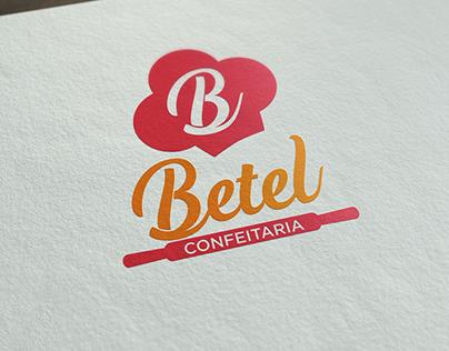 Identidade Visual - Betel Confeitaria