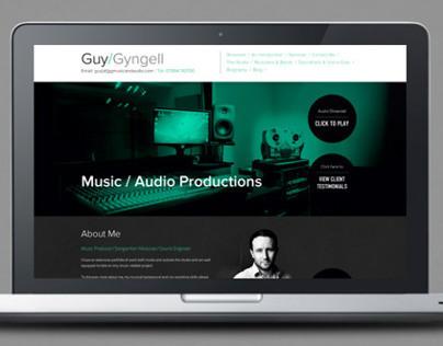 Guy Gyngell