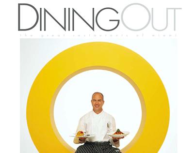 DININGOUT Magazine