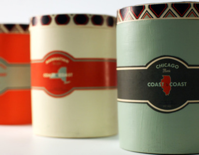 Coast to Coast Branding and Packaging