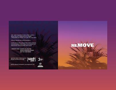 Re.Move Artwork