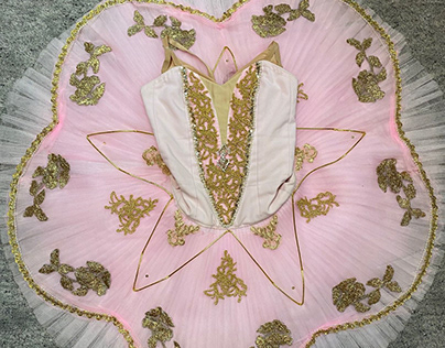Dance Costume Design and Variation