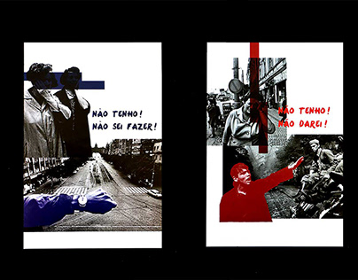 Prague Spring '68 Posters