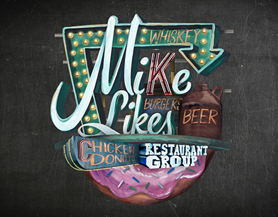 Mike Likes Restaurant Group