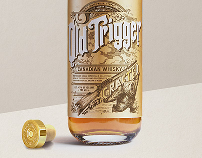 Old Trigger Whisky