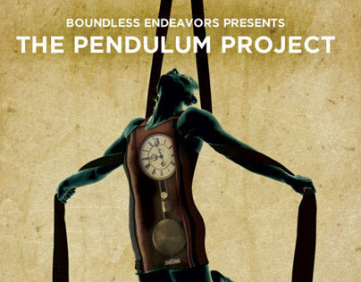 The Pendulum Project - Boundless Endeavors