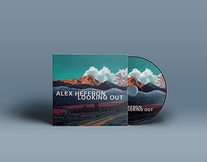 Alex Heffron // CD Design (COPY)