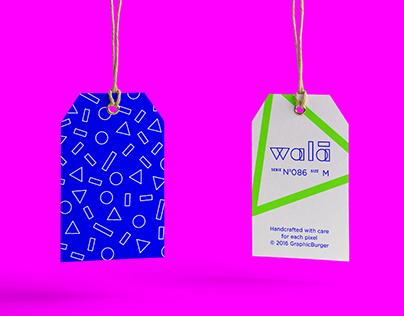 Branding Walá