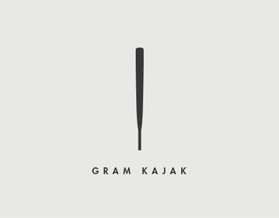 Gram Kajak