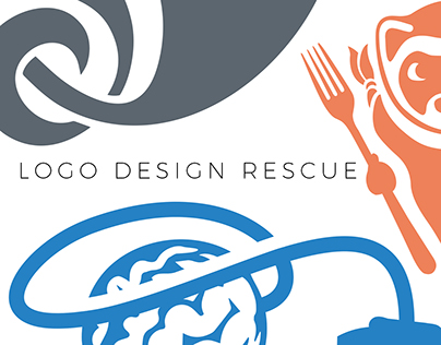 Logo Identity Rescue