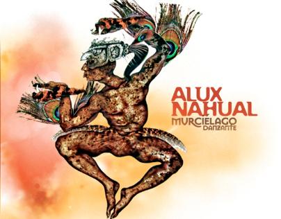 CD Murciélago Danzante/Alux Nahual
