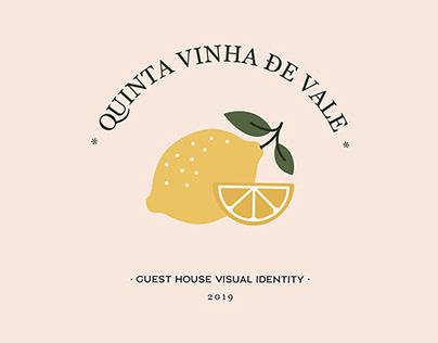 Identidade Visual - RBNB