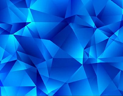 Crystal (vector, eps)